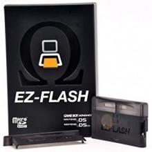 ez-flash omega